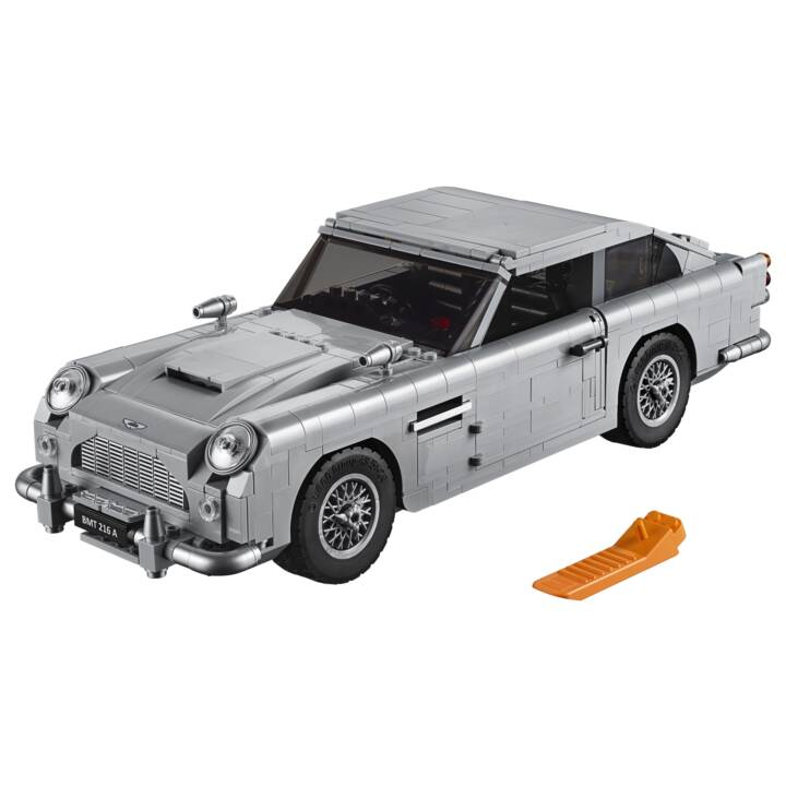 LEGO Creator Expert James Bond Aston Martin DB5 (10262)