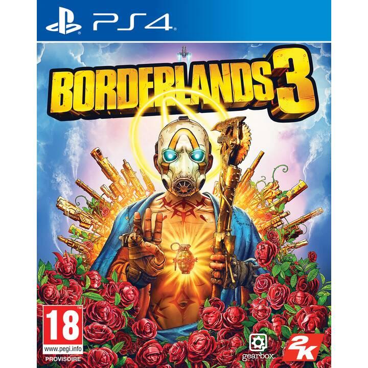 Borderlands 3 (FR)