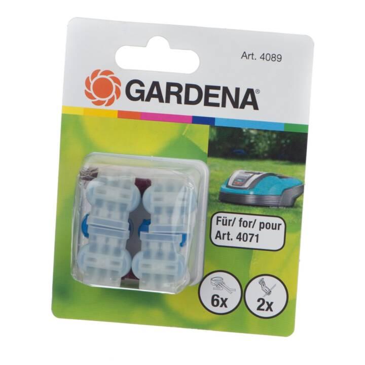 GARDENA Verbinder/Anschlussklemmen
