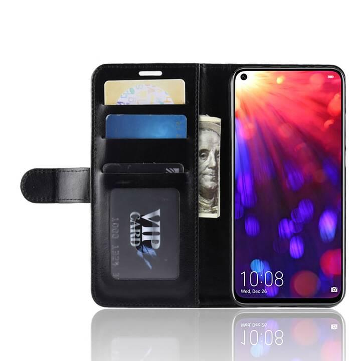EG Mornrise Etui portefeuille pour Huawei Honor 20 Pro - Noir