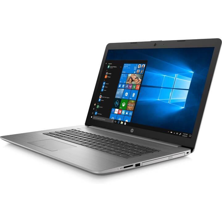 "HP 470 G7 (17.3"", Intel Core i7, 16 GB RAM, 256 GB SSD, 1000 Go HDD)"