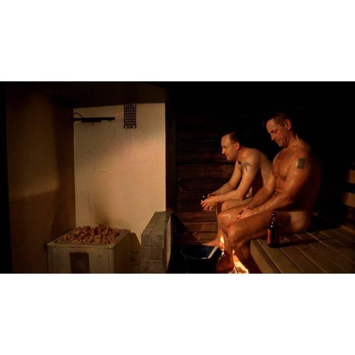 Was Männer sonst nicht zeigen - Geschichten aus der finnischen Sauna (DE, FI)
