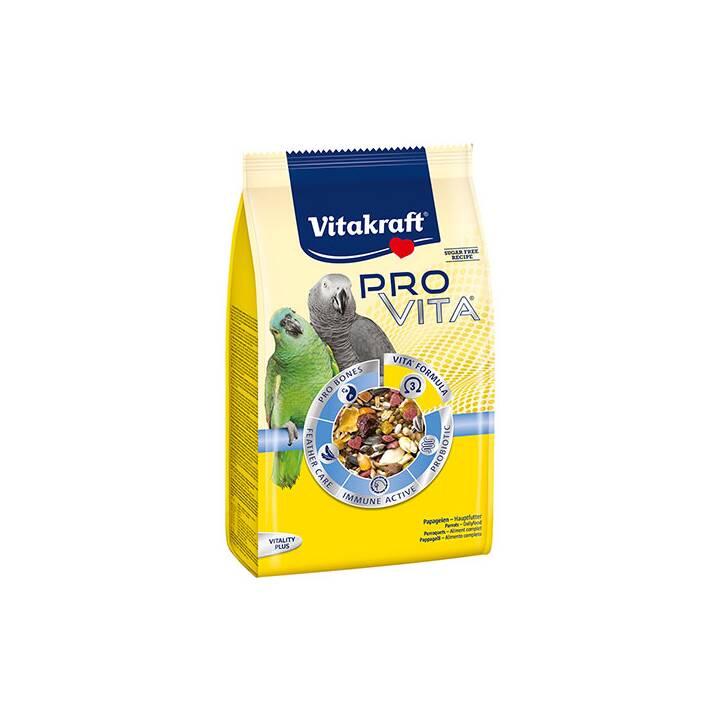 VITAKRAFT Papageienfutter Pro Vita (0.75 kg)