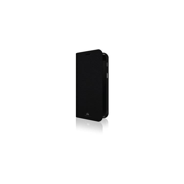"Flipcover Protective Pure 5.2"" Black Galaxy A5 de BLACK ROCK (2017)"