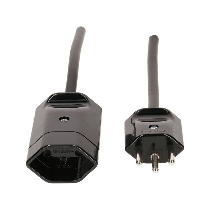 MAX HAURI 102504 Câble d'alimentation (T13, 5 m)