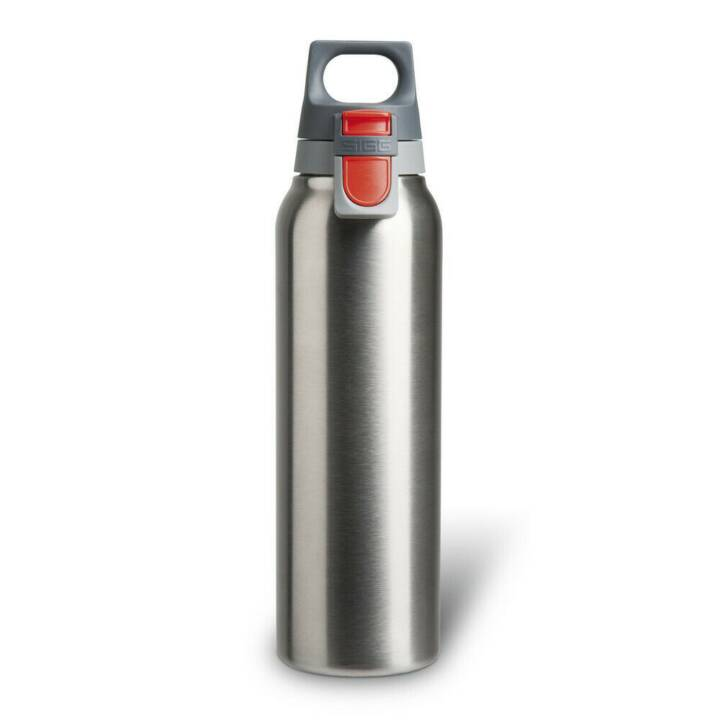 SIGG Hot & Cold One Brushed (0.5 l)