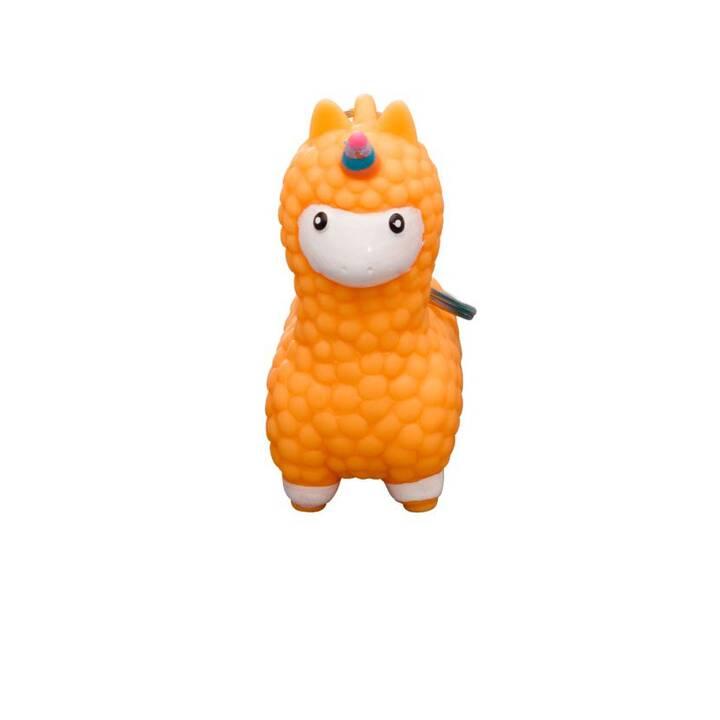 Schlüsselanhänger Poo Poo Lama-Corn (1 Stück)