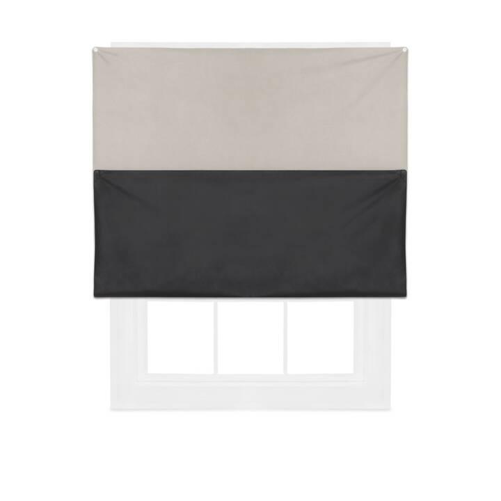UMBRA Rideau Complete Blackout (120 cm x 140 cm x 140 cm)