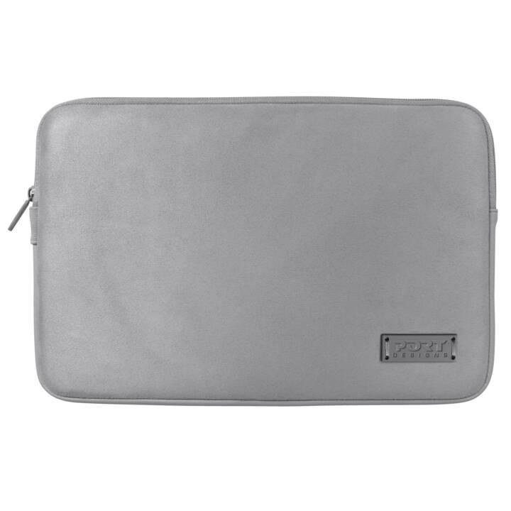 PORT DESIGNS Custodia Notebook Case Milano Mac Book