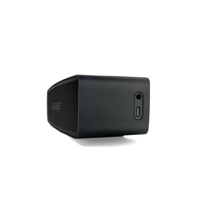 BOSE SoundLink Mini II Special Edition (Bluetooth, Noir)