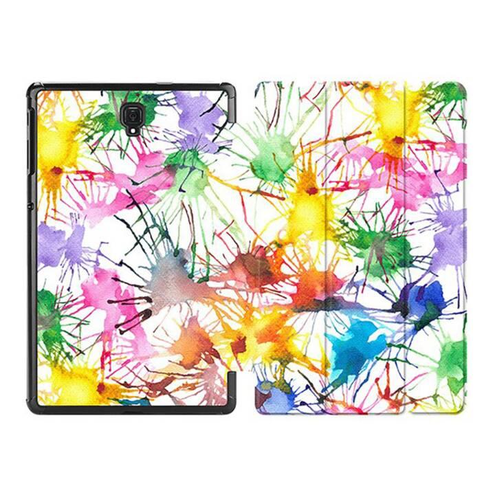 """EG MTT Custodia tablet per Samsung Galaxy Tab S4 10.5"""" - Colorata"""