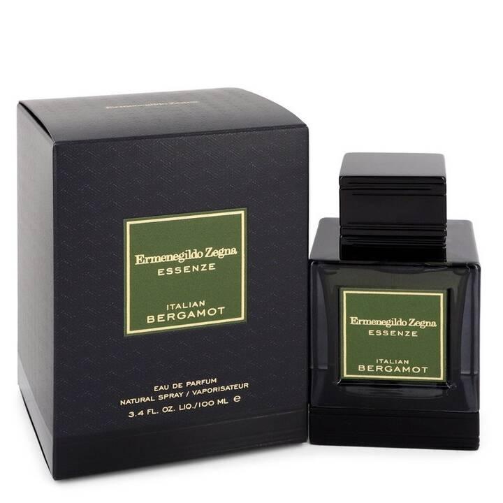 ERMENEGILDO ZEGNA Italian Bergamot (100 ml, Eau de Parfum)