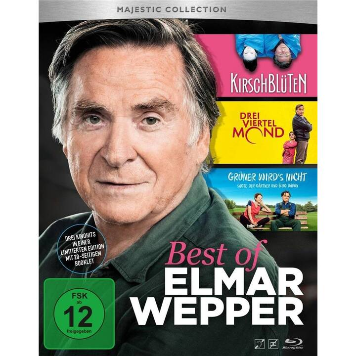 Elmar Wepper Box (DE)