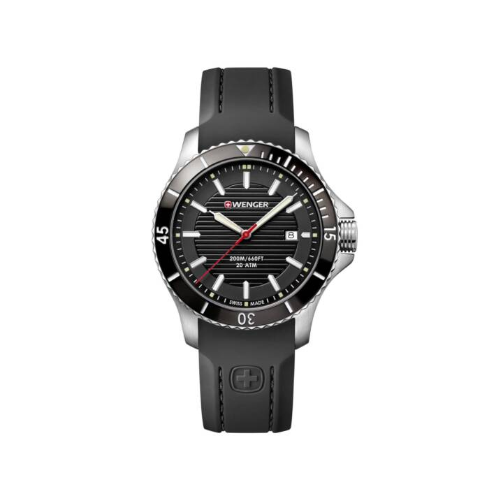 WENGER Seaforce (Analoguhr, 43 mm)