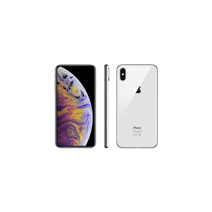"RECOMMERCE SWISS iPhone XS Max (Premium, 6.5"", 256 GB, 12 MP, Argento)"