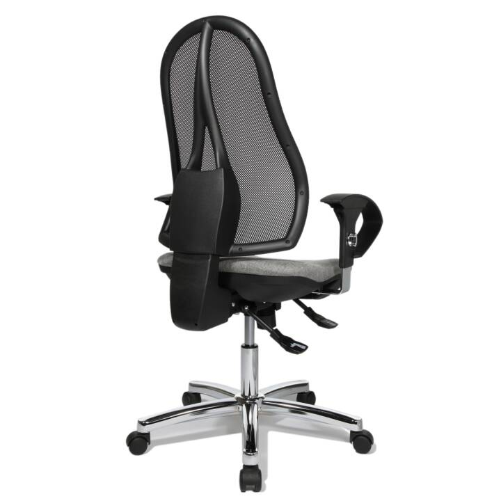 TOPSTAR Point Ouvert SY Deluxe Lightgrey