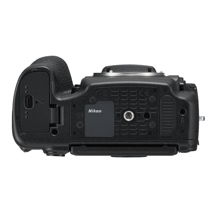NIKON D850 Body Import (45.7 MP, WLAN, Bluetooth 4.1)