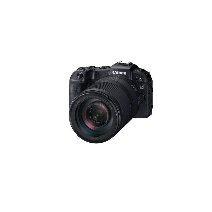 CANON EOS RP + RF 24-240mm IS USM (26.2 MP, WLAN)
