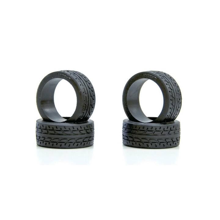 KYOSHO K.MZW37-30 Composants (Noir)
