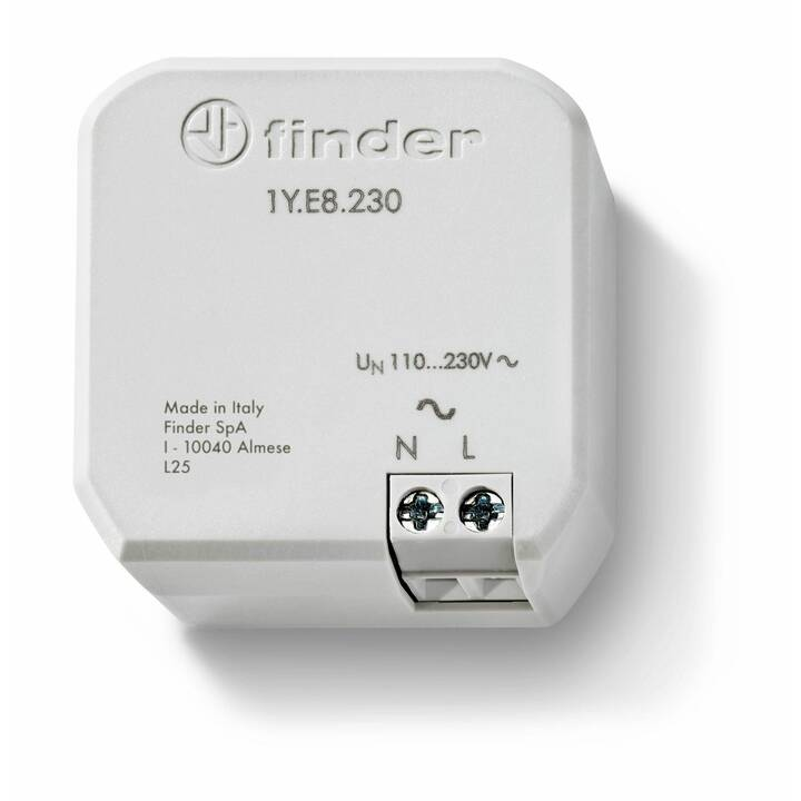 FINDER Attuatore 1Y.E8.230 (WLAN)