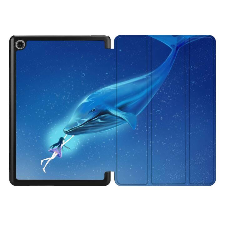 "EG MTT étui pour Huawei Mediapad M6 10.8"" (2019)"