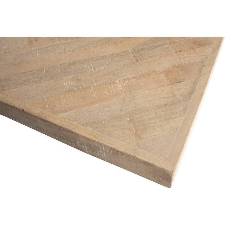 MUTONI CASUAL Piano del tavolo (200 cm x 90 cm x 5.5 cm)