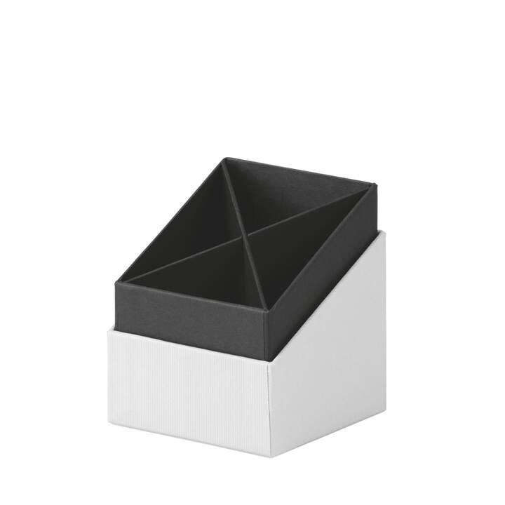 RÖSSLER PAPIER Portapenne (Bianco)