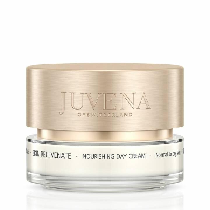 Crème de jour nourrissante rajeunissante JUVENA Skin Rejuvenate