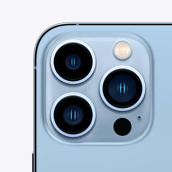 "APPLE iPhone 13 Pro Max (5G, 256 GB, 6.7"", 12 MP, Sierrablau)"