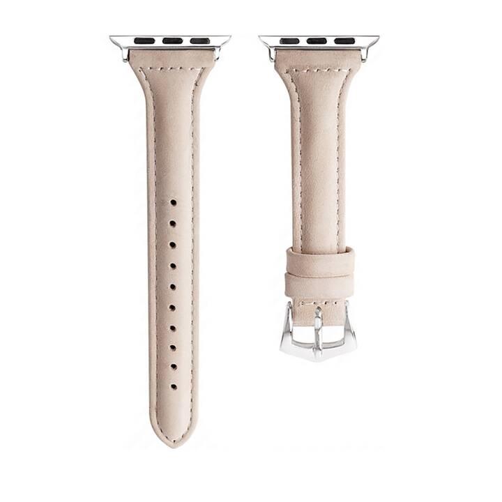 EG MTT cinturino per Apple Watch 42 mm / 44 mm - beige