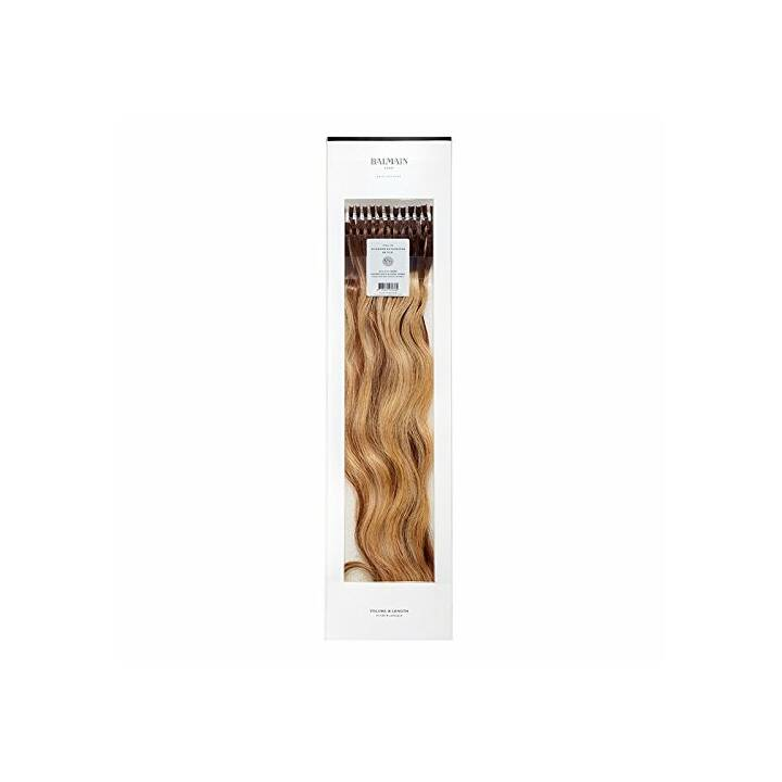 BALMAIN Extension de cheveux Fill-In Silk Bond 5A.7A (25 pièce)
