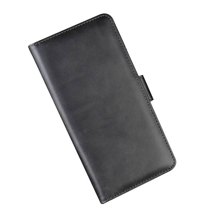 EG Mornrise Wallet Case für Xiaomi Mi A3 - Schwarz