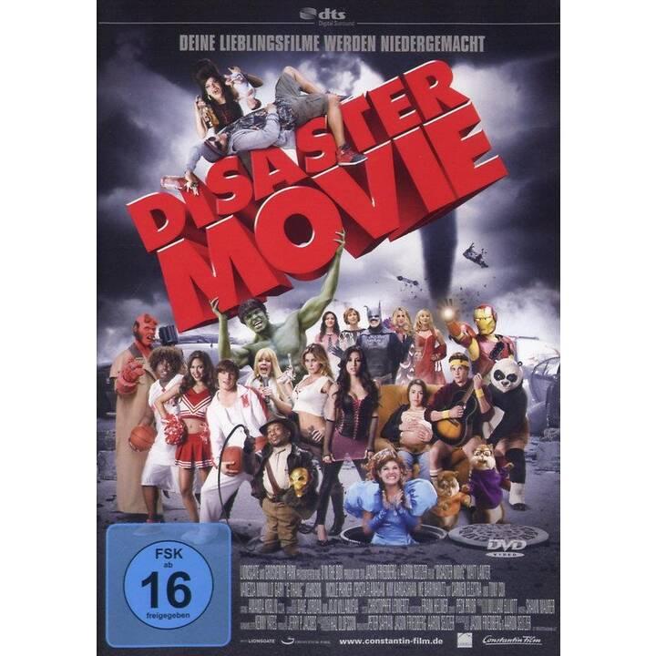Disaster Movie (DE, EN)