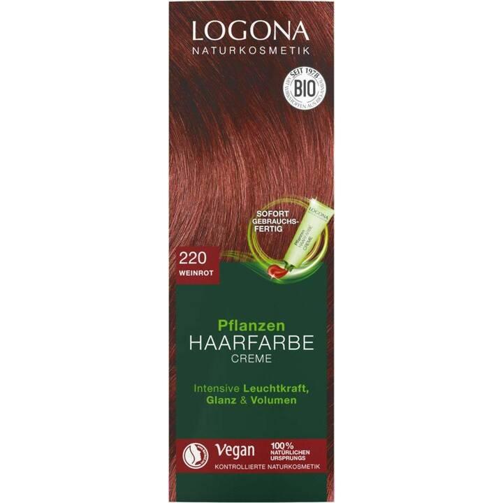 LOGONA 03004 (210 Weinrot)