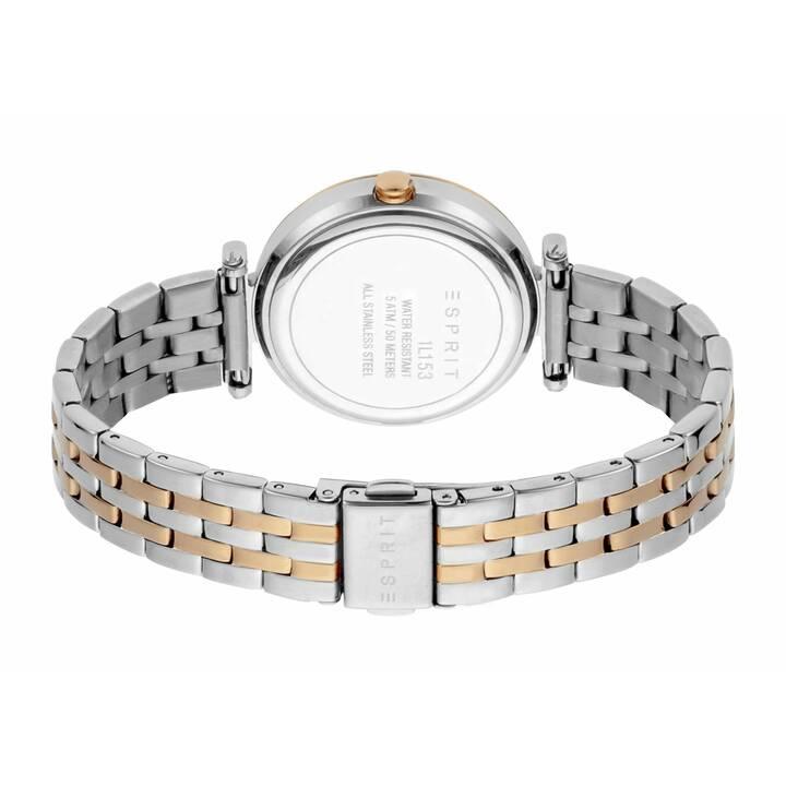 ESPRIT Fine ES1L153M0105  (34 mm, Montre analogique)