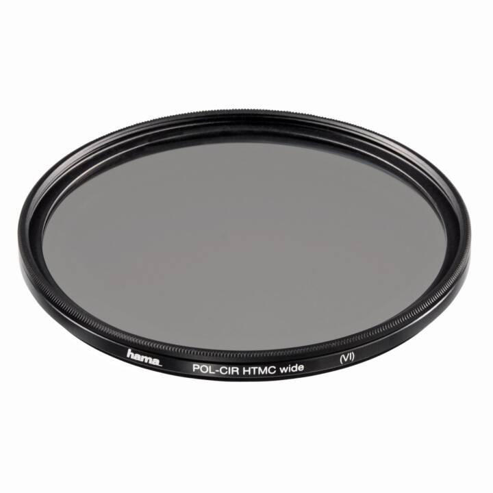 HAMA Polarisations-Filter, Wide 52 mm
