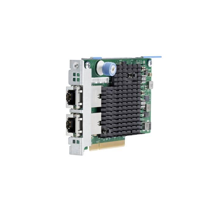 Adaptateur HP PCI-E, 10000 Mbps