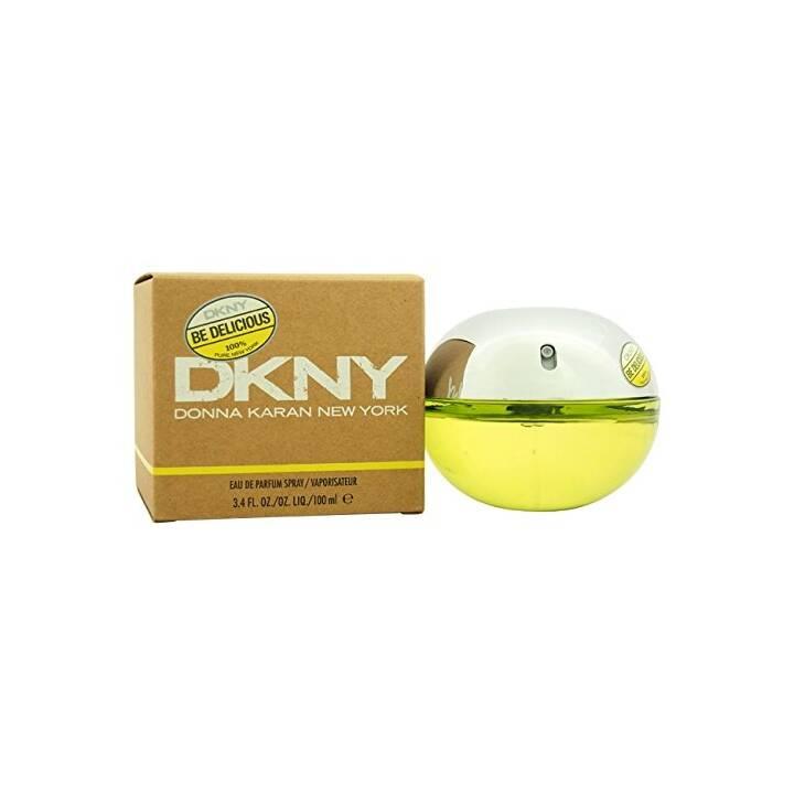 DONNA KARAN Be Delicious (100 ml, Eau de Parfum)
