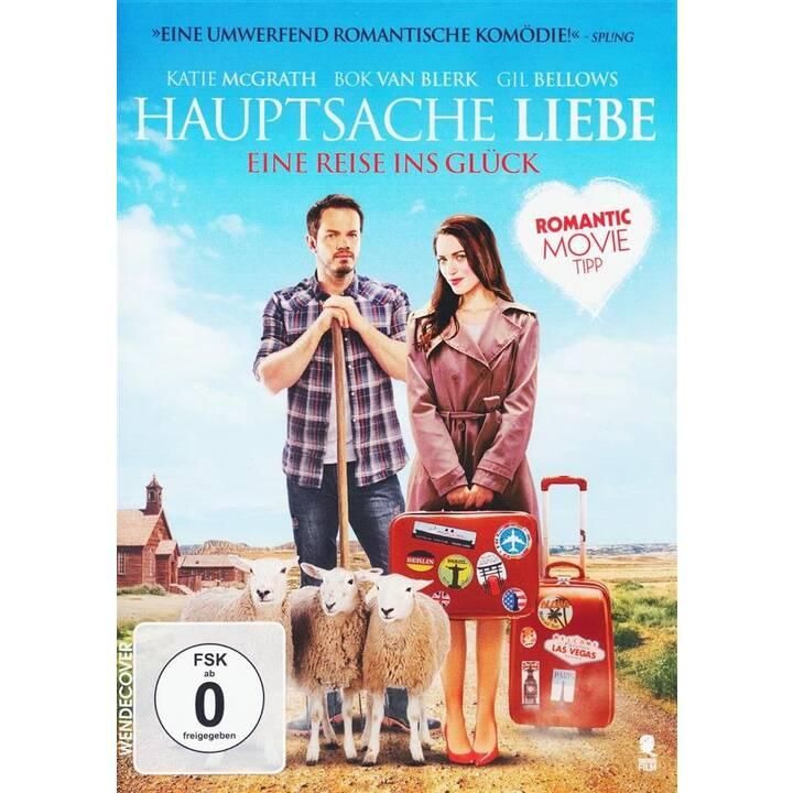 Hauptsache Liebe - Eine Reise ins Glück (DE, EN)