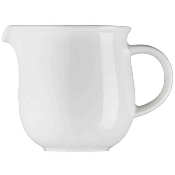 ARZBERG Daily Hobby brocca di latte bianco 0,2 l