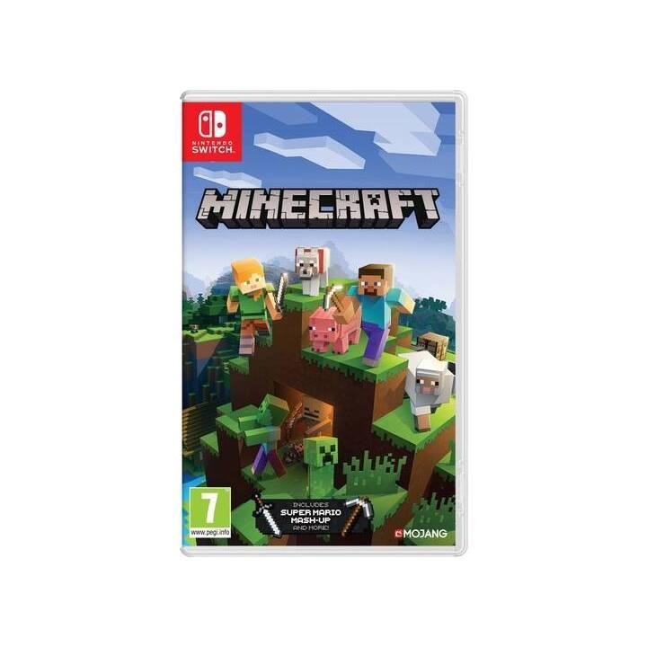 Minecraft (IT)