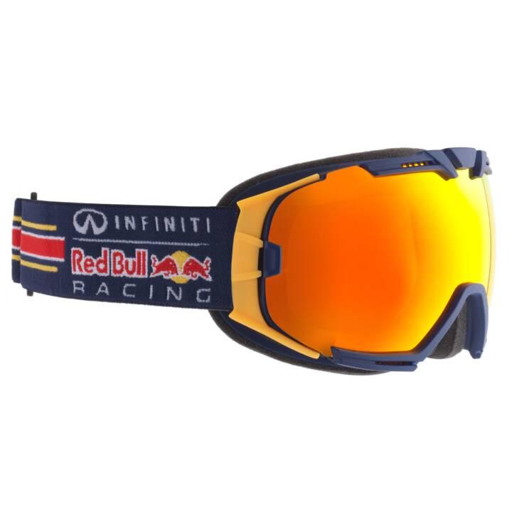 ROSSO BULL GMBH Sport Invernali Occhiali Unisex RASCASSE-043