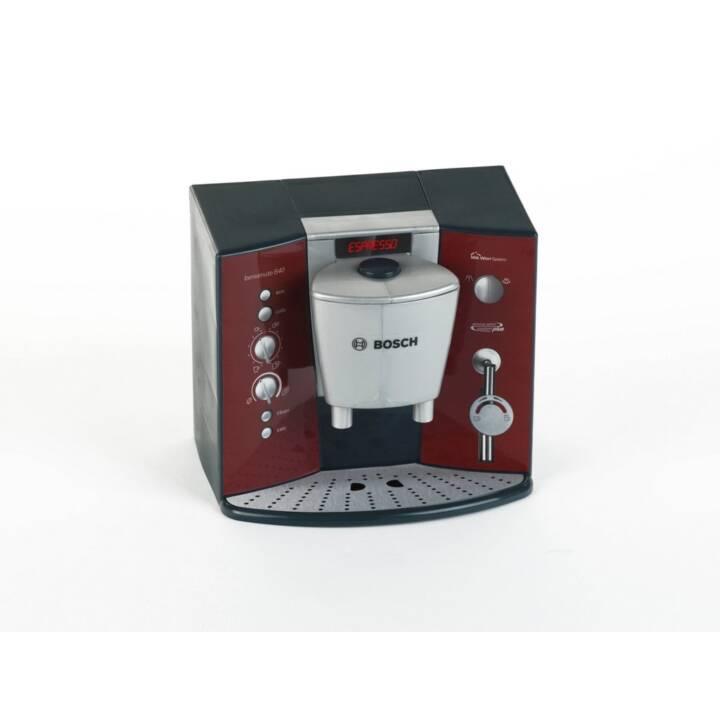 Appareil électroménager KLEIN-TOYS Machine à café BOSCH