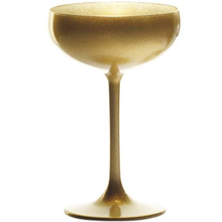 STÖLZLE Verre à champagne Olympic (230 ml, 1 Pièce)