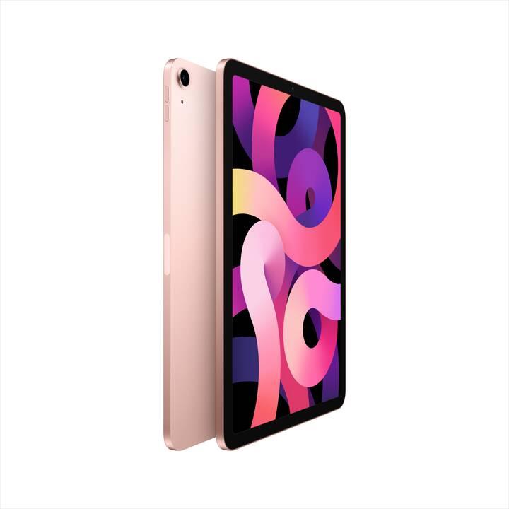 "APPLE iPad Air WiFi 2020 (10.9"", 256 GB, Roségold)"