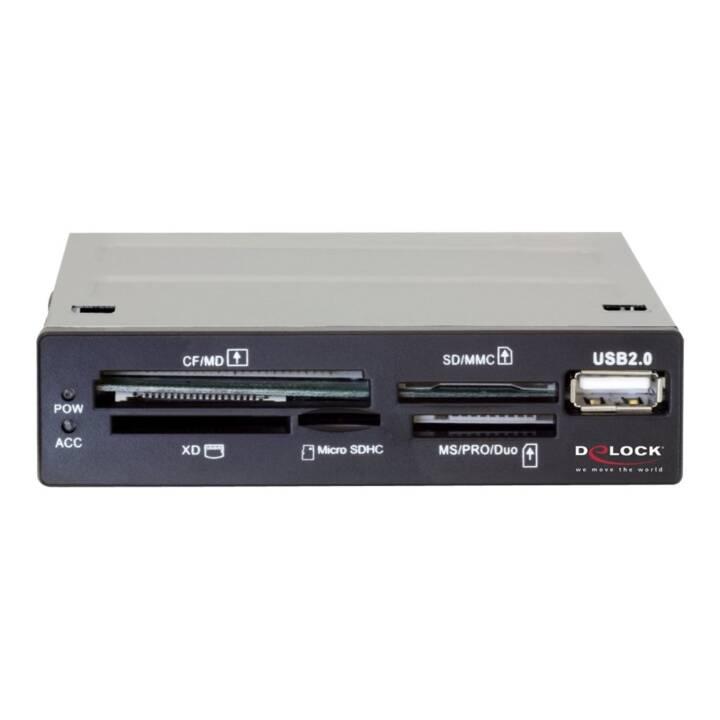 DELOCK 91674 USB Type-A 2.0