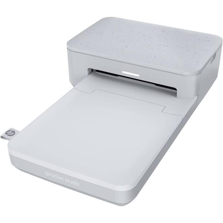 HP Sprocket Studio Portabler Drucker