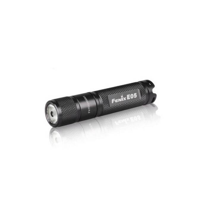 FENIX Taschenlampe E05 R4