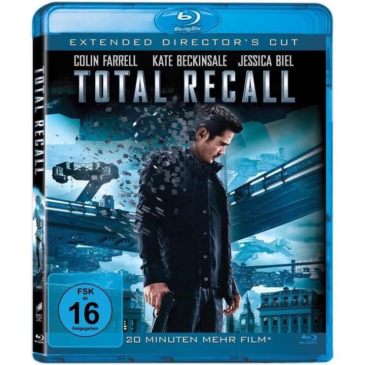 Total Recall (JA, DE, TR, EN)