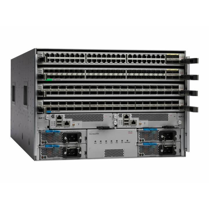 CISCO Nexus 9504